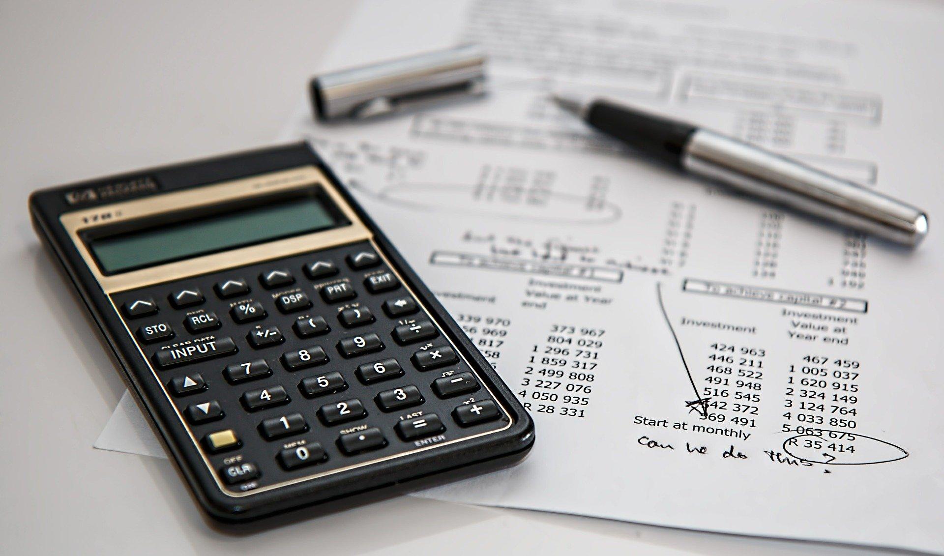 Finans Danışmanlık