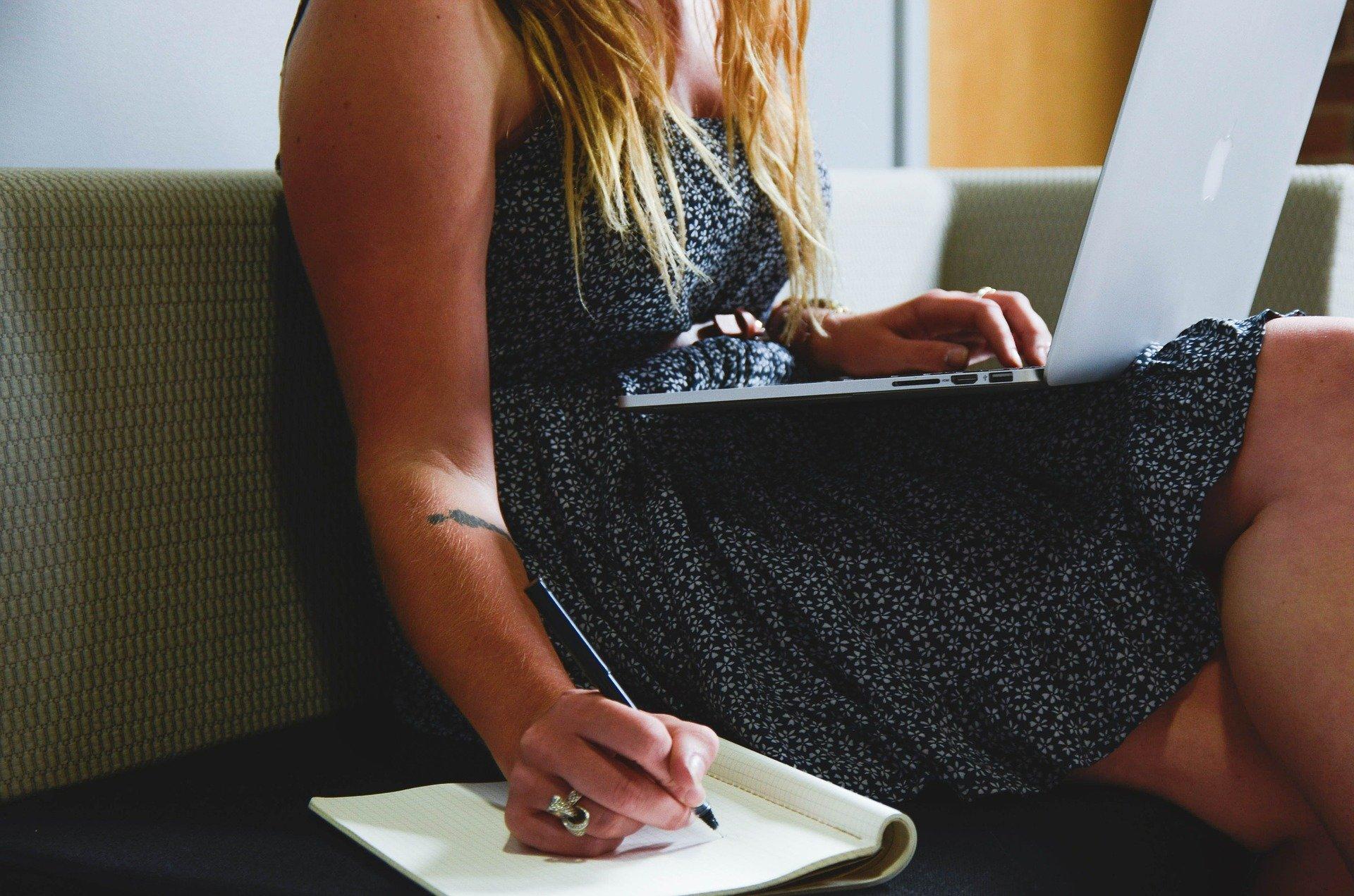 Kadınlara İş Kurma Desteği